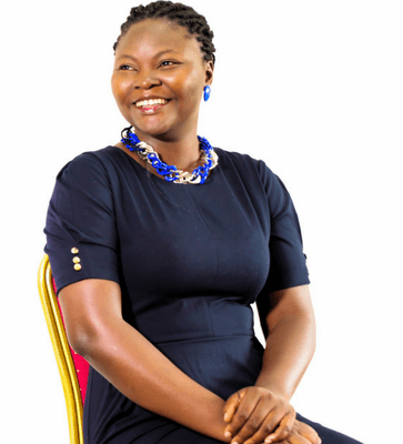 Mary Mojisola Job - Your Personal tech consultant
